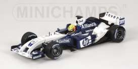 Williams  - 2004  - 1:18 - Minichamps - 100040004 - mc100040004 | Tom's Modelauto's