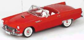 Ford  - 1955 red - 1:43 - Minichamps - 400082031 - mc400082031 | Tom's Modelauto's