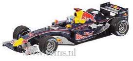 Red Bull Racing   - 2005 dark blue - 1:43 - Minichamps - 400050084 - mc400050084 | Tom's Modelauto's