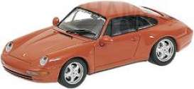 Porsche  - 1995 green - 1:43 - Minichamps - 430065106 - mc430065106 | Tom's Modelauto's