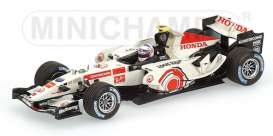Honda  - 2006  - 1:43 - Minichamps - 400060036 - mc400060036 | Tom's Modelauto's