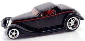 Ford  - 1934 black w/red stripe - 1:64 - Jada Toys - 12039br2 - jada12039br2 | Toms Modelautos