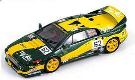 Lotus  - 1994 green/yellow - 1:43 - Spark - S0447 - spaS0447 | Tom's Modelauto's
