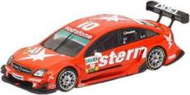 Opel  - 2005 red - 1:43 - Minichamps - 400054610 - mc400054610 | Tom's Modelauto's