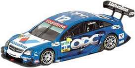 Opel  - 2005 blue - 1:43 - Minichamps - 400054612 - mc400054612 | Tom's Modelauto's