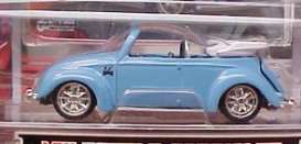 Volkswagen  - 1951 light blue - 1:64 - Maisto - 15494b - mai15494b | Tom's Modelauto's