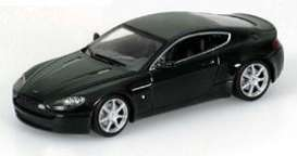 Aston Martin  - 2005 green - 1:43 - Minichamps - 400137424 - mc400137424 | Toms Modelautos