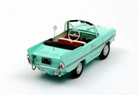 Amphicar  - 1961 mint green - 1:43 - NEO Scale Models - 43177 - neo43177 | Toms Modelautos