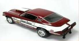 Chevrolet  - 1970 red-brown/white - 1:18 - MIC - mic29491 | Toms Modelautos