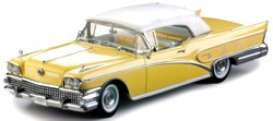 Buick  - 1958 mojave yellow - 1:18 - SunStar - 4814 - sun4814 | Tom's Modelauto's