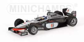 McLaren  - 1998  - 1:43 - Minichamps - mc436980008 | Tom's Modelauto's
