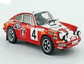 Porsche  - 1972  - 1:18 - Minichamps - 100726804 - mc100726804 | Tom's Modelauto's