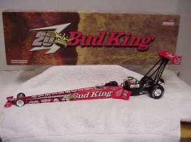 Dragster  - 1999 red - 1:24 - Action Performance - act249923220 | Toms Modelautos