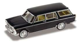 Fiat  - 1963 blue - 1:43 - Starline Models - slm530224 | Toms Modelautos