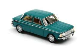 NSU  - 1969 green - 1:43 - NEO Scale Models - 43192 - neo43192 | Toms Modelautos