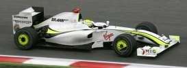Brawn GP  - 2009  - 1:43 - Minichamps - 400090422 - mc400090422 | Toms Modelautos