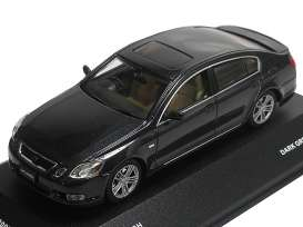Lexus  - 2006 dark grey - 1:43 - J Collection - jc38002hd | Tom's Modelauto's