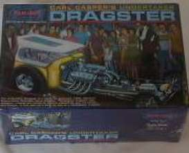 Dragster  - Polar Lights - plls5014 | Tom's Modelauto's