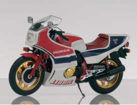 Honda  - white/red - 1:12 - Wits - wits86011 | Tom's Modelauto's