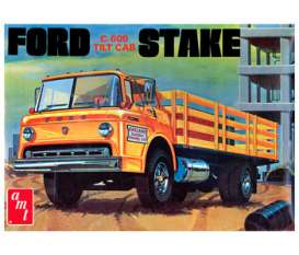 Ford  - 1:25 - AMT - s650 - amts650 | Toms Modelautos