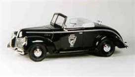 Ford  - 1940 black - 1:24 - Liberty Classics - lc60008 | Toms Modelautos