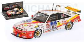Opel  - 2010  - 1:43 - Minichamps - 437104160 - mc437104160 | Toms Modelautos