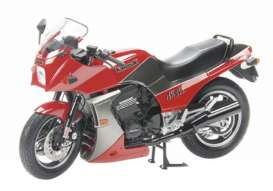 Kawasaki  - red - 1:12 - Wits - wits6745 | Toms Modelautos