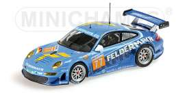Porsche  - 2010  - 1:43 - Minichamps - 410106977 - mc410106977 | Tom's Modelauto's