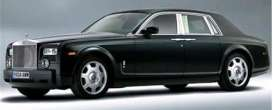 TrueScale - Rolls Royce  - tsm114323 : 2009 Rolls Royce Phantom Sedan, diamond black