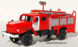 - 2004 red - 1:64 - Magazine Models - dpd301100004 | Tom's Modelauto's