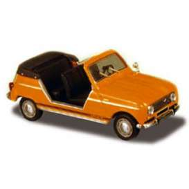 Renault  - 1968 orange - 1:43 - Norev - 510044 - nor510044 | Toms Modelautos