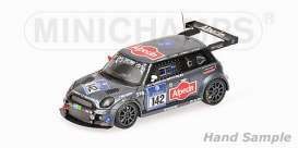BMW  - 2011  - 1:43 - Minichamps - 437112142 - mc437112142 | Toms Modelautos