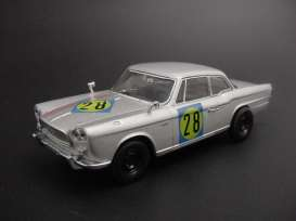 Prince Nissan - silver - 1:43 - Kyosho - 3233A - kyo3233A | Toms Modelautos