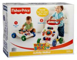 Baby Articles  Infants - Mattel Fisher Price - K9875$ - MatK9875$ | Tom's Modelauto's