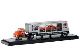 Dodge  - 1970  - 1:64 - M2 Machines - 36000-4C - m2-36000-4C | Tom's Modelauto's