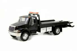 International  - 2008 black - 1:24 - Jada Toys - 92351bk - jada92351bk | Tom's Modelauto's