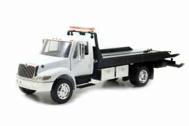 International  - 2008 white - 1:24 - Jada Toys - 92351w - jada92351w | Tom's Modelauto's