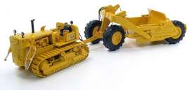 Allis Chalmers  - 2009 yellow - 1:50 - 1st gear - 1st58-3153 | Tom's Modelauto's