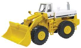 International  - yellow/white - 1:87 - 1st gear - 1st80-0311 | Tom's Modelauto's