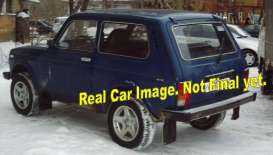 Lada  - 1978 dark blue - 1:18 - Triple9 Collection - 1800115 - T9-1800115 | Toms Modelautos