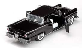 Ford  - 1957 black - 1:18 - SunStar - 1335 - sun1335 | Tom's Modelauto's