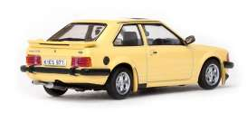 Ford  - 1982 yellow - 1:43 - Vitesse SunStar - 24836R - vss24836R | Tom's Modelauto's