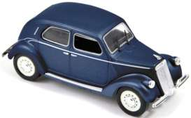 Lancia  - 1949 blue - 1:43 - Norev - 780083 - nor780083 | Toms Modelautos