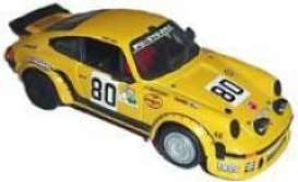 Porsche  - 1980  - 1:43 - Minichamps - 400806480 - mc400806480 | Tom's Modelauto's