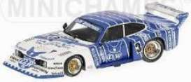 Ford  - 1982  - 1:43 - Minichamps - 430828503 - mc430828503 | Tom's Modelauto's