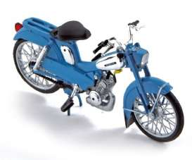 Motobecane  - 1976 blue - 1:18 - Norev - 182055 - nor182055 | Tom's Modelauto's