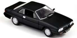 Lancia  - 1976 black - 1:43 - Norev - 785152 - nor785152 | Toms Modelautos