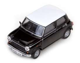 Mini  - 1990 black - 1:43 - Vitesse SunStar - vss29521 | Tom's Modelauto's