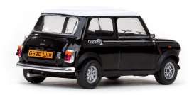 Mini  - 1990 black - 1:43 - Vitesse SunStar - 29521 - vss29521 | Tom's Modelauto's