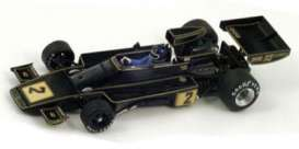 Lotus  - 1974 black - 1:43 - Spark - s1844 - spas1844 | Tom's Modelauto's